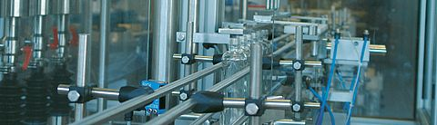 Qualification of pharmaceutical processing systems by Testo Industrial Services